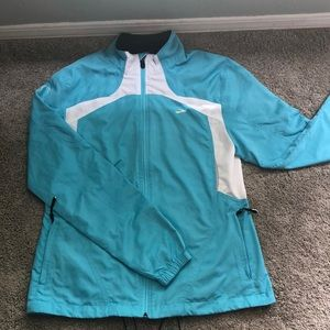 Brooks running jacket in great condition